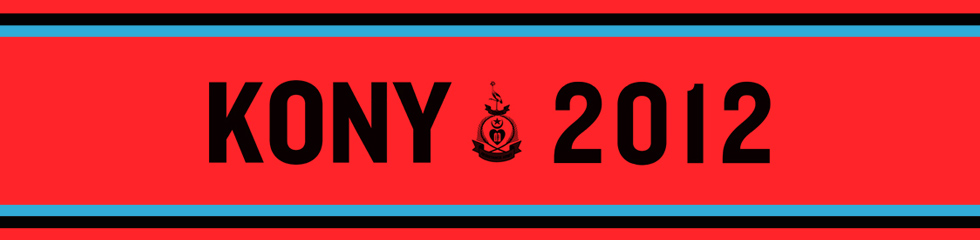 2012: The Year of Joseph Kony